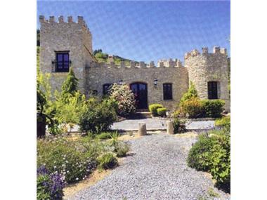 Villa for sale in Relleu