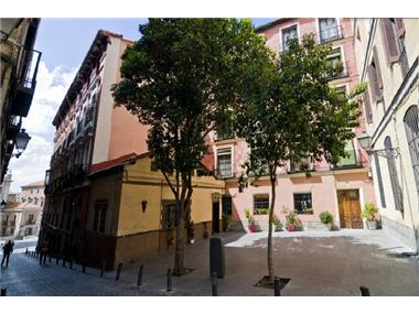 Apartment for sale in Madrid