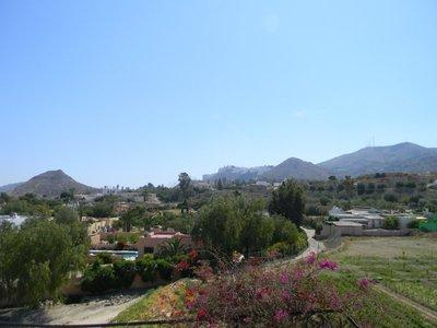 Distressed Property in Mojacar