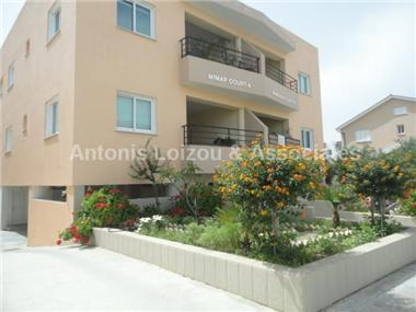 Apartment for sale in Lakatamia