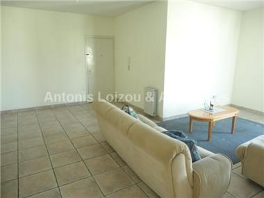 Apartment for sale in Strovolos