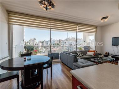 Apartment for sale in Nicosia