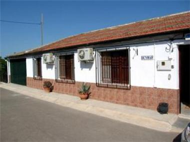 Villa for sale in Alhama de Murcia