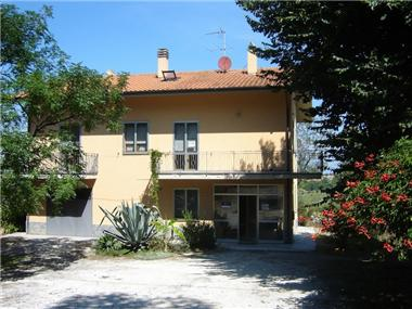 House/villa for sale in Le Marche