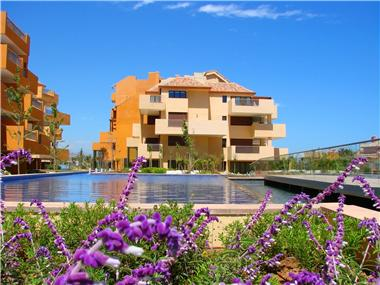 Apartment for sale in Sotogrande