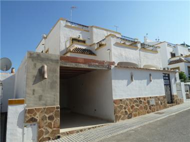 Townhouse for sale in Los Balcones