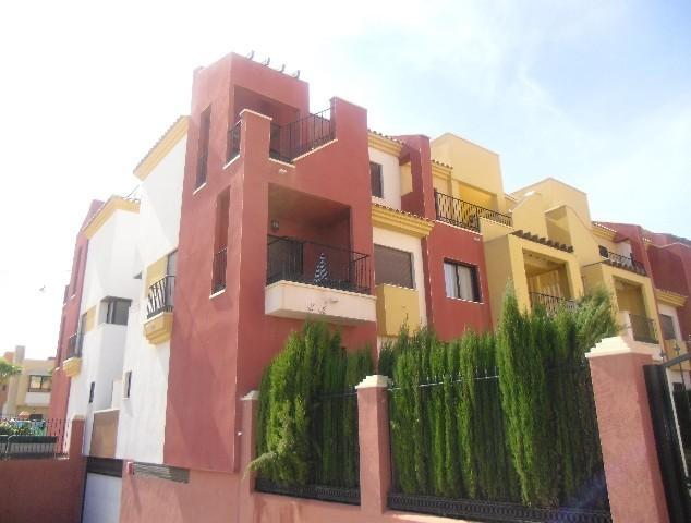 Distressed Property in Campoamor