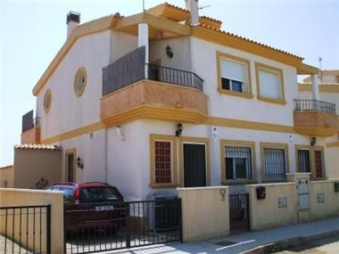 Villa for sale in Sucina
