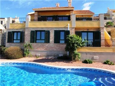 Villa for sale in Murcia