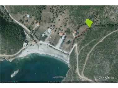 Land for sale in Mesokhoria