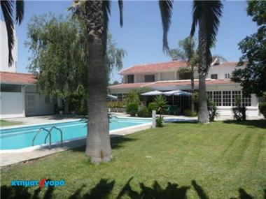 House-villa for sale in Nicosia