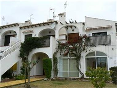 Apartment for sale in Los Balcones