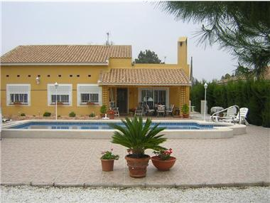 Finca for sale in Fortuna