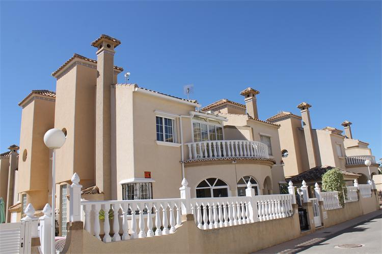 Distressed Property in Cabo Roig