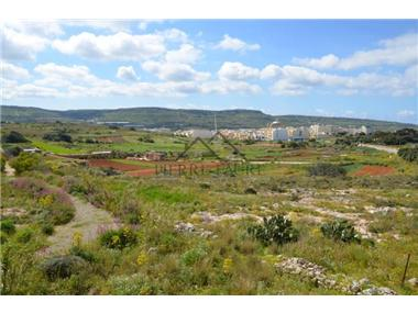 Land for sale in Mgarr