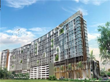 Condominium for sale in Chiang Mai