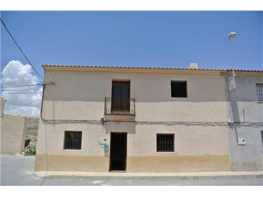 Villa for sale in Jumilla