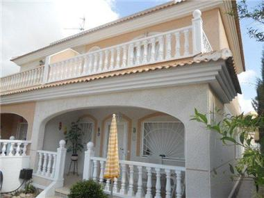 Semi-detached for sale in San Miguel de Salinas