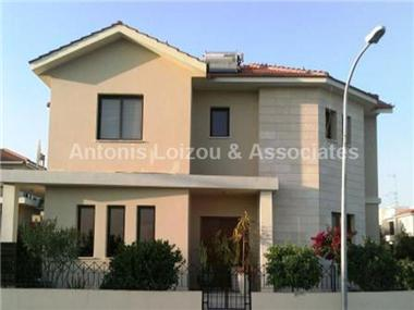 Detached House for sale in Voroklini
