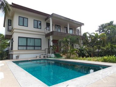 Villa for sale in Koh Samui