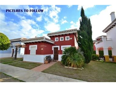 Villa for sale in Mar Menor