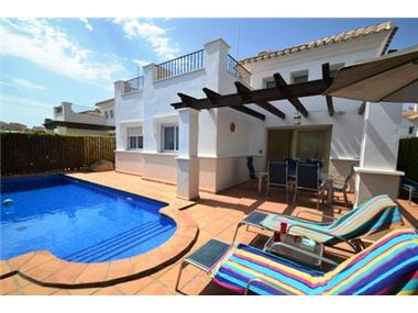Villa for sale in La Torre