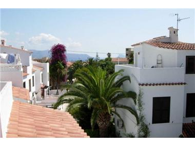 Villa for sale in l'Albir