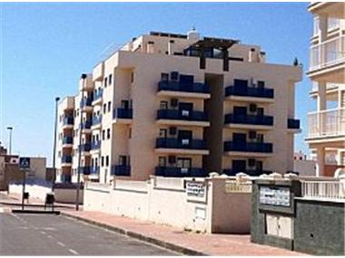 Apartment for sale in Lorca