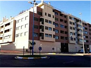Duplex for sale in Aguilas