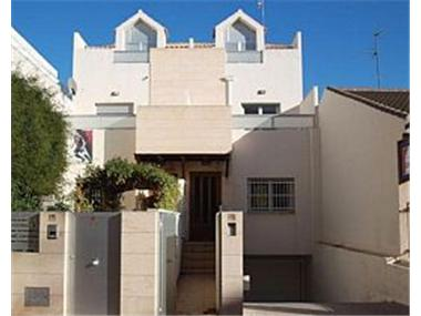 Townhouse for sale in San Pedro del Pinatar