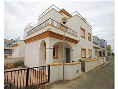 Semi Detached Villa for sale in Los Alcazares