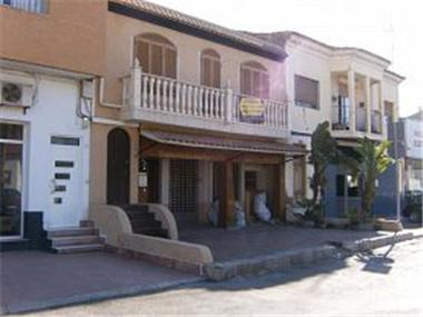 Apartment for sale in Alhama de Murcia