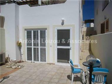 Apartment for sale in Pissouri