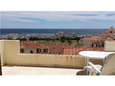 Penthouse for sale in La Duquesa
