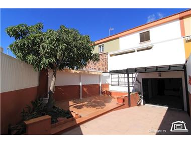 Townhouse for sale in Maspalomas