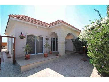 House for sale in Avgorou