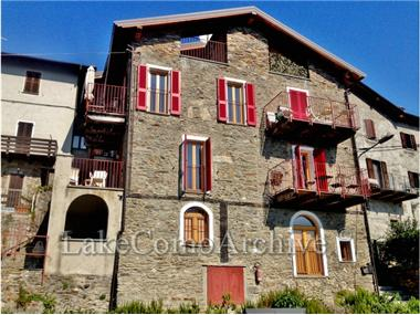 Apartment for sale in Pianello del Lario