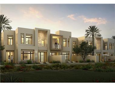 Townhouse for sale in Dubai