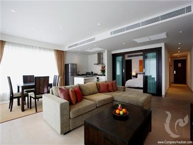 Condominium for sale in Phuket