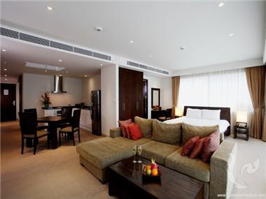 Condominium for sale in Phuket