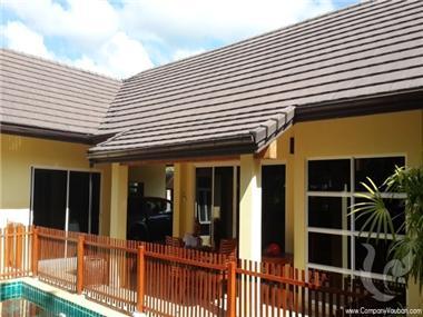 Villa for sale in Phuket