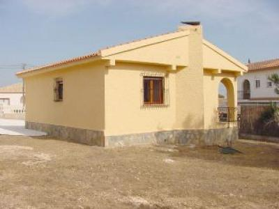 Distressed Property in El Pinar de Campoverde