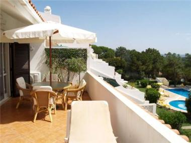 Apartment for sale in Quinta do Lago