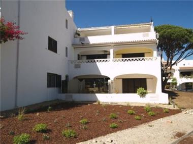 Apartment for sale in Vale do Lobo
