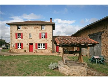 Property for sale in Saint-Auvent