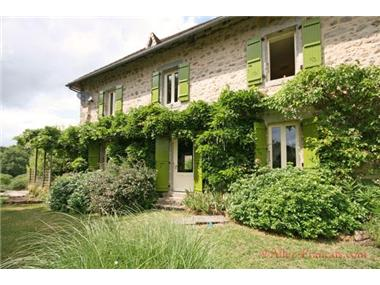 House for sale in Saint-Estephe