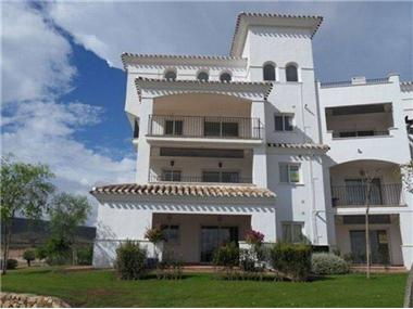 Apartment for sale in Los Riquelme