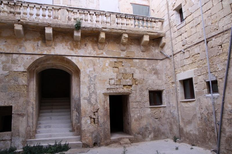 Distressed Property in Vittoriosa
