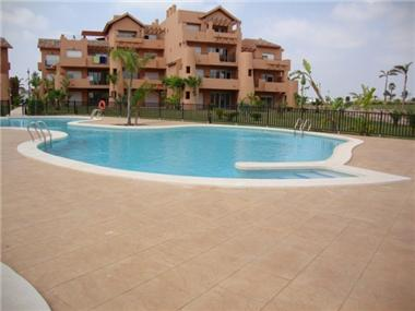 Apartment for sale in Torre-Pacheco