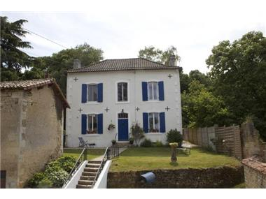 House for sale in Lorigne